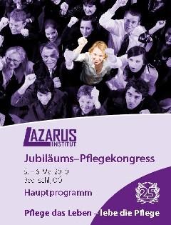 Pressebericht von Karl Ebinger - Pflegekongress 2010