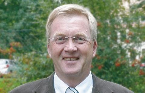 westerfellhaus Präsident DPR-2011