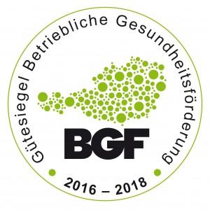 BGF-guetesiegel