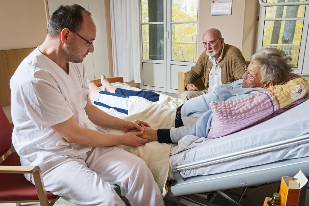 Palliativsiegel