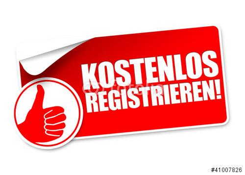 registrieren kostenlos