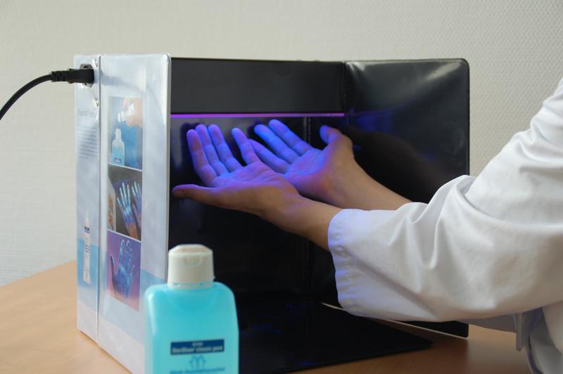 Hygiene-UV