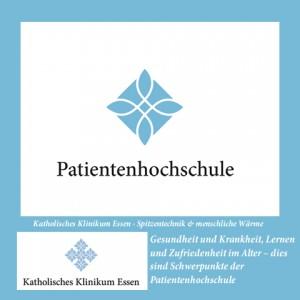 PatHochschule KKE