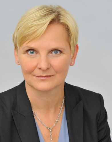 Frauenberger StR Sandra Wien