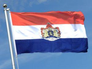 flagge NL