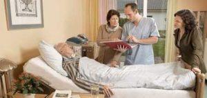 COPD Beatmung zuhause