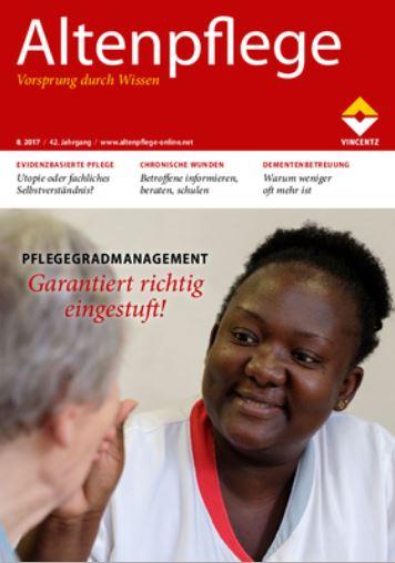 Altenpflege 082017