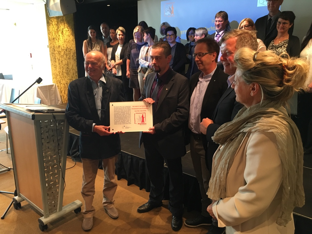 Böhm-Kochanski Zertifikat 09-2017