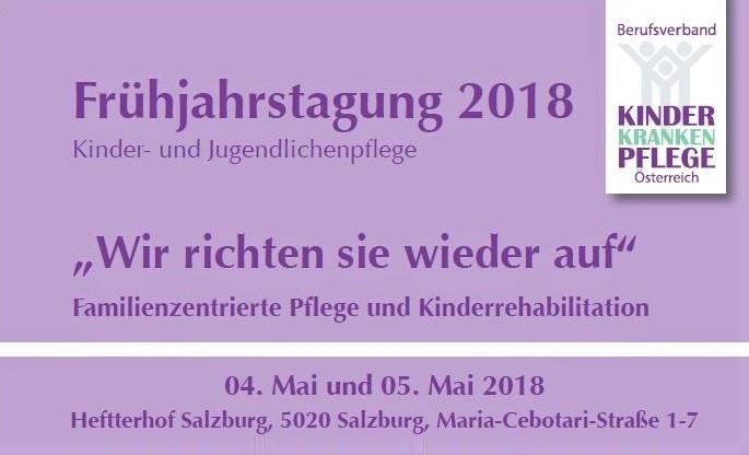 Berufsverband Kinderkrankenpflege Österreich