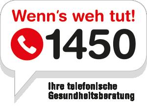 Gesundheitsberatung 1450 Logo