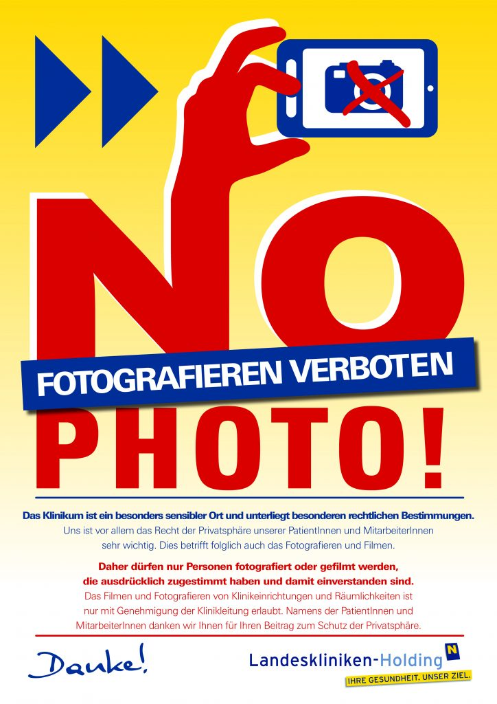 No Photo - Plakat