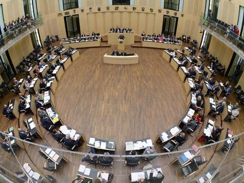 Bundesrat Deutschland