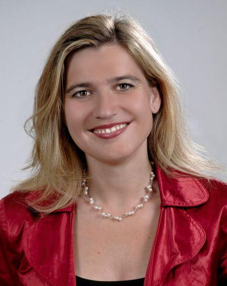 Huml Melanie Bayern
