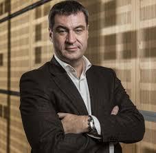 Söder Markus Bayrischer Ministerpräsident 2018