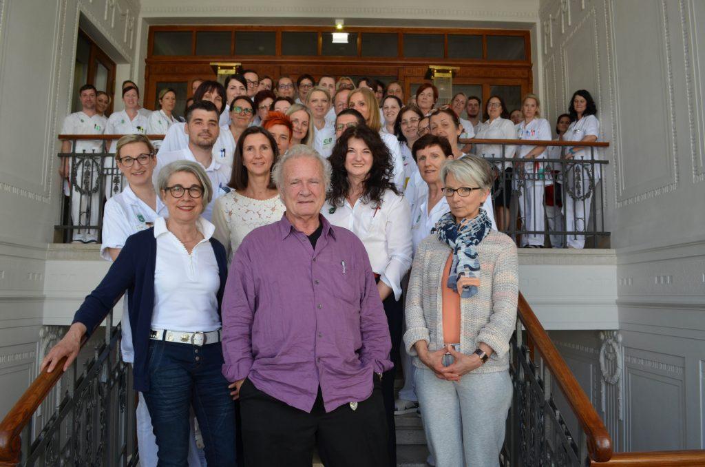 Klinikum Graz_KH Kinaestetics_02