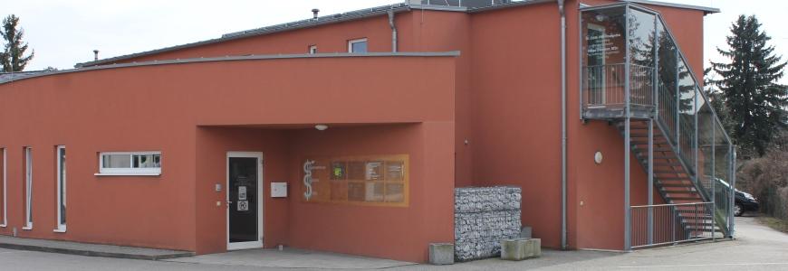 Böheimkirchen-Ärztezentrum