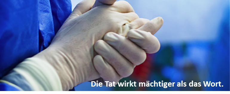 Hände-Handschuhe-Spruch