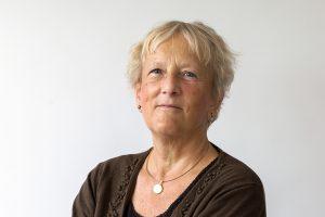 Cora van der Kooij verstorben 08-08-2018