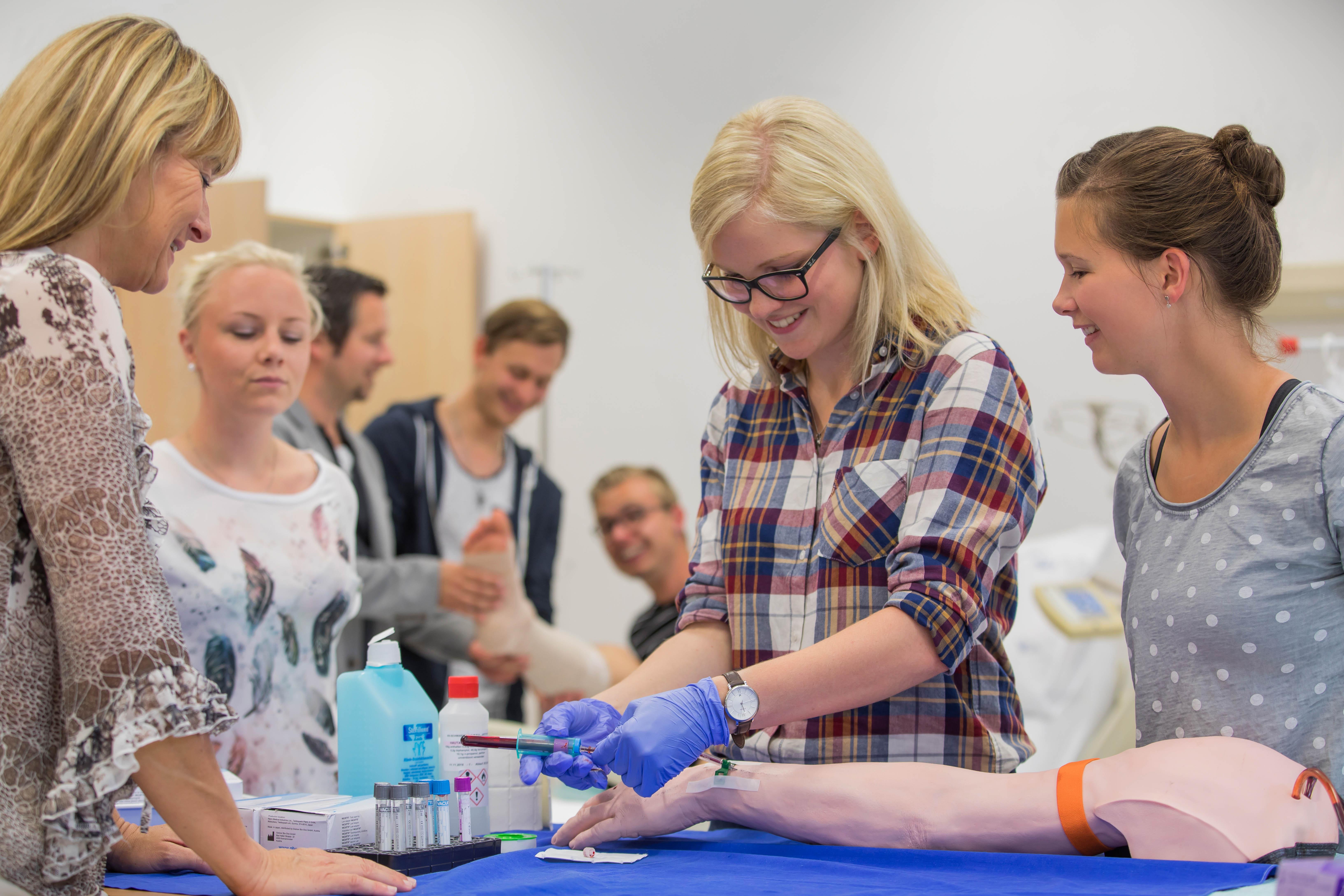 Ausbildung-klinikum-schwarzach 2018