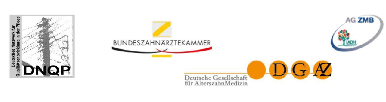 DNQP + Fachgesellschaften