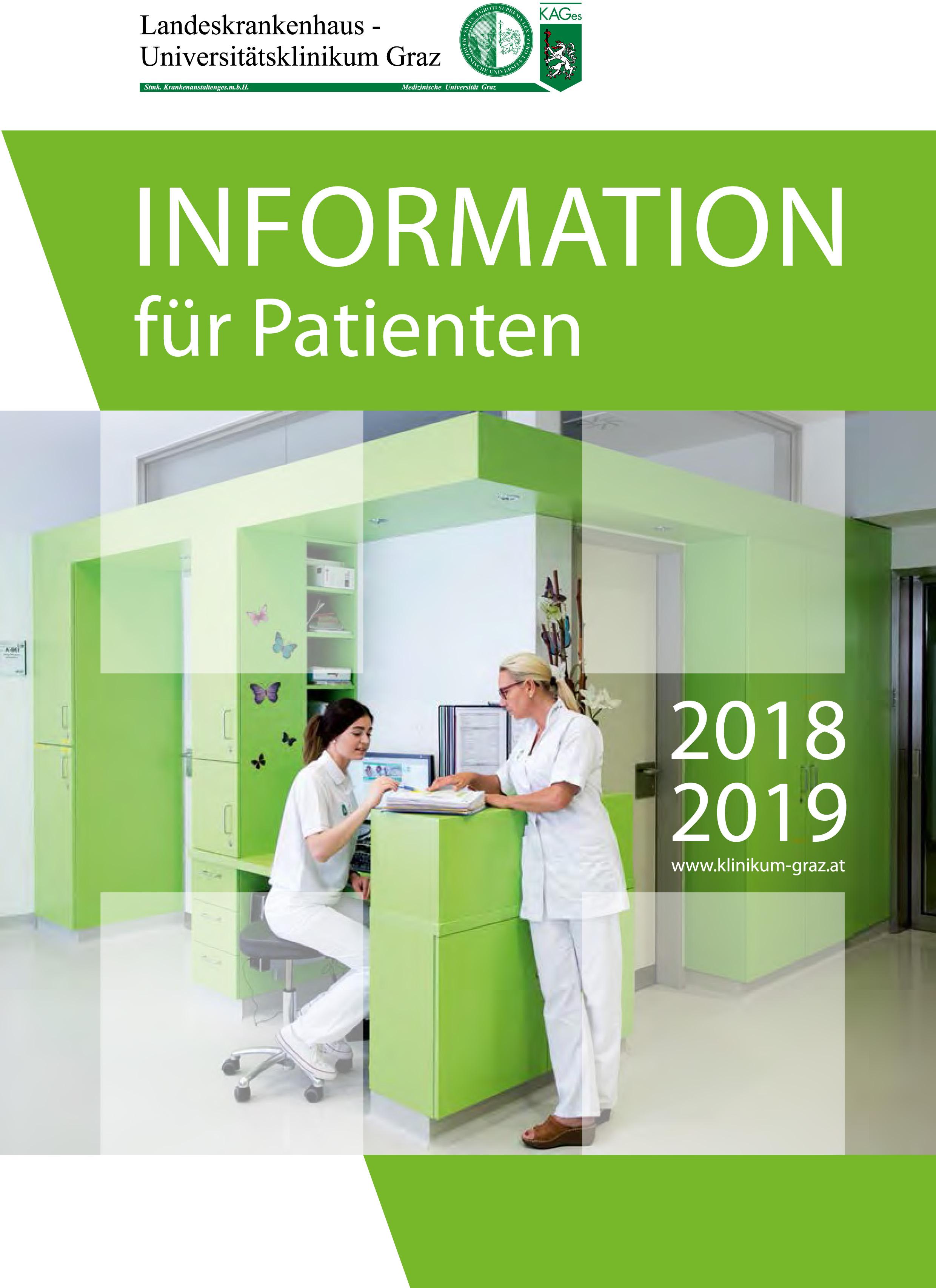 Patienteninfo_2017 LKH-Graz