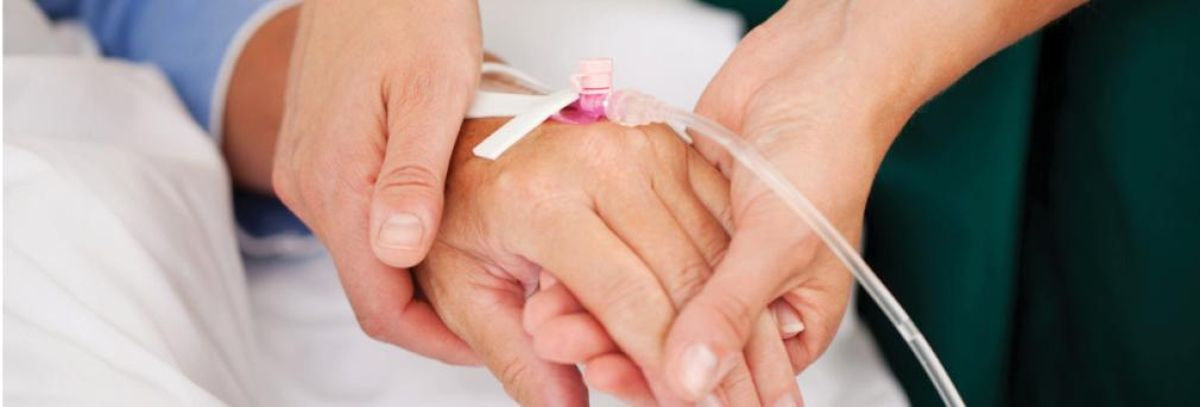 9. Kongress Advanced Nursing Practice: Gesundheitskompetenz durch professionelle Beziehungsarbeit
