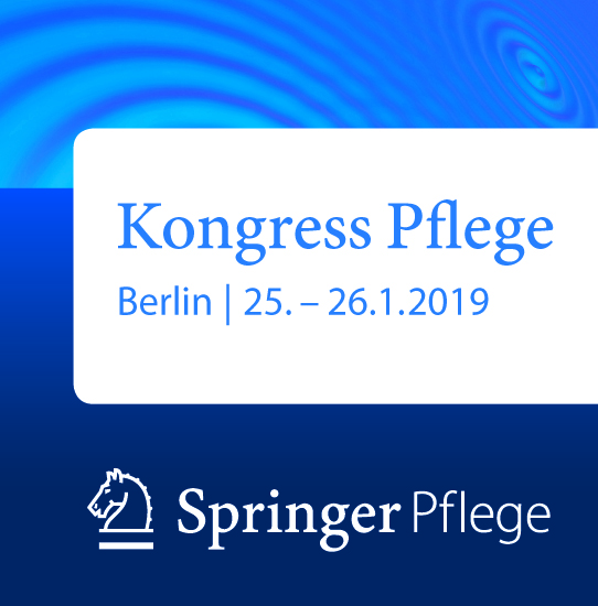 Kongress Pflege 2019