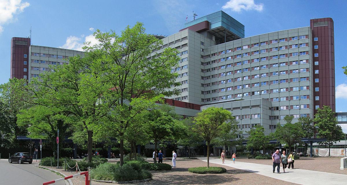 Klinikum-Augsburg-frontal