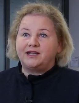 ÖGB-Frauenvorsitzende Korinna Schumann 01-2019