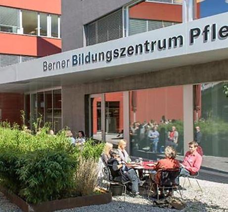 BZP - Berner Bildungszentrum Pflege