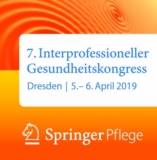 7. Interprofessioneller Gesundheitskongress