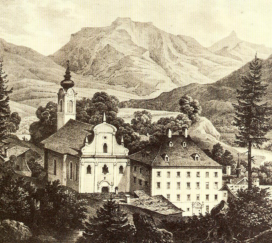 KS-Klinikum Gründung 175 Jahre