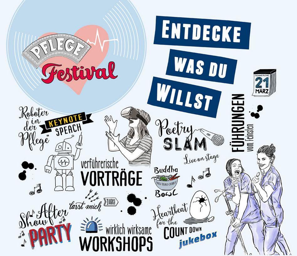 Pflegefestival Hamburg 21-03-2019