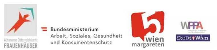 Logoleiste Gewaltseminar
