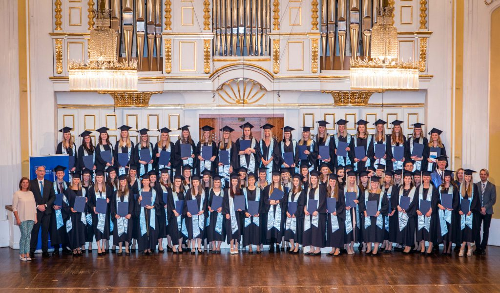 PMU, Stiftung Mozarteum Salzburg, 20190405 © www.wildbild.at