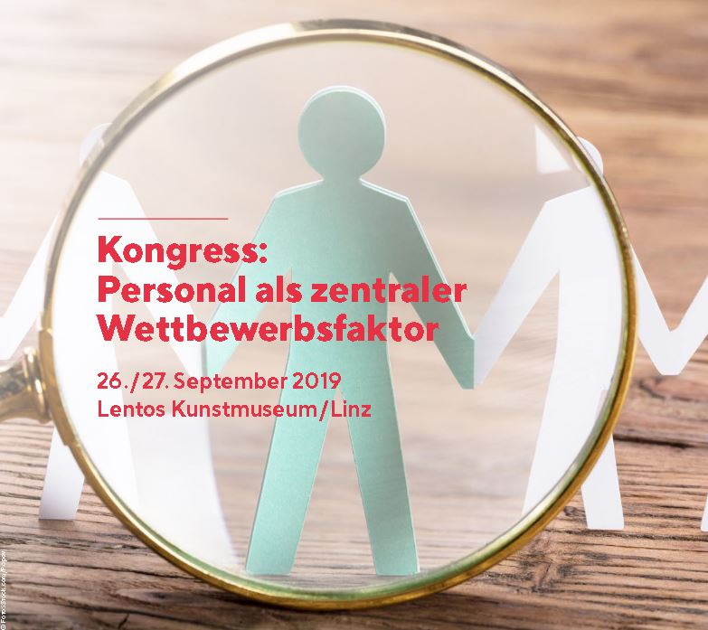 Kongress Personal 09-2019 Linz