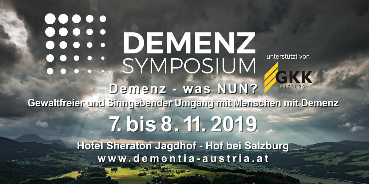 Demenzsymposium