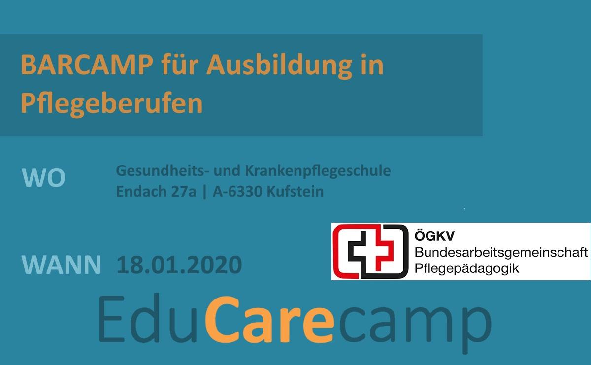 EduCarecamp 2020