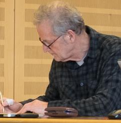 Kähler Prof Harro socialnet-Rezenseionen 2000-2019