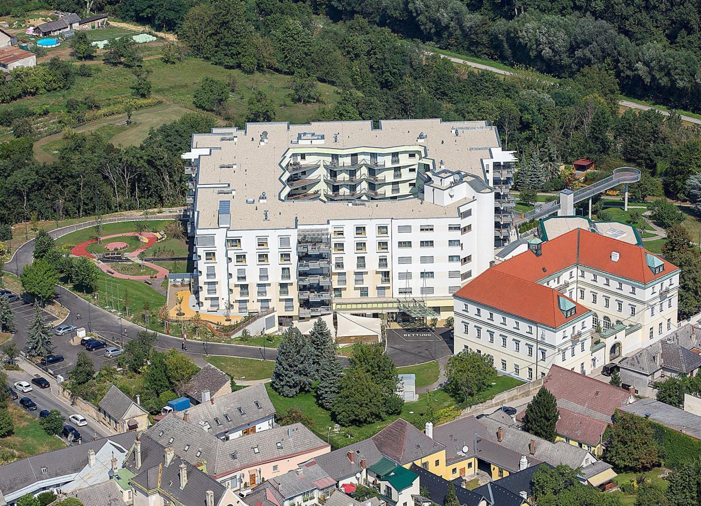 Kritzendorf