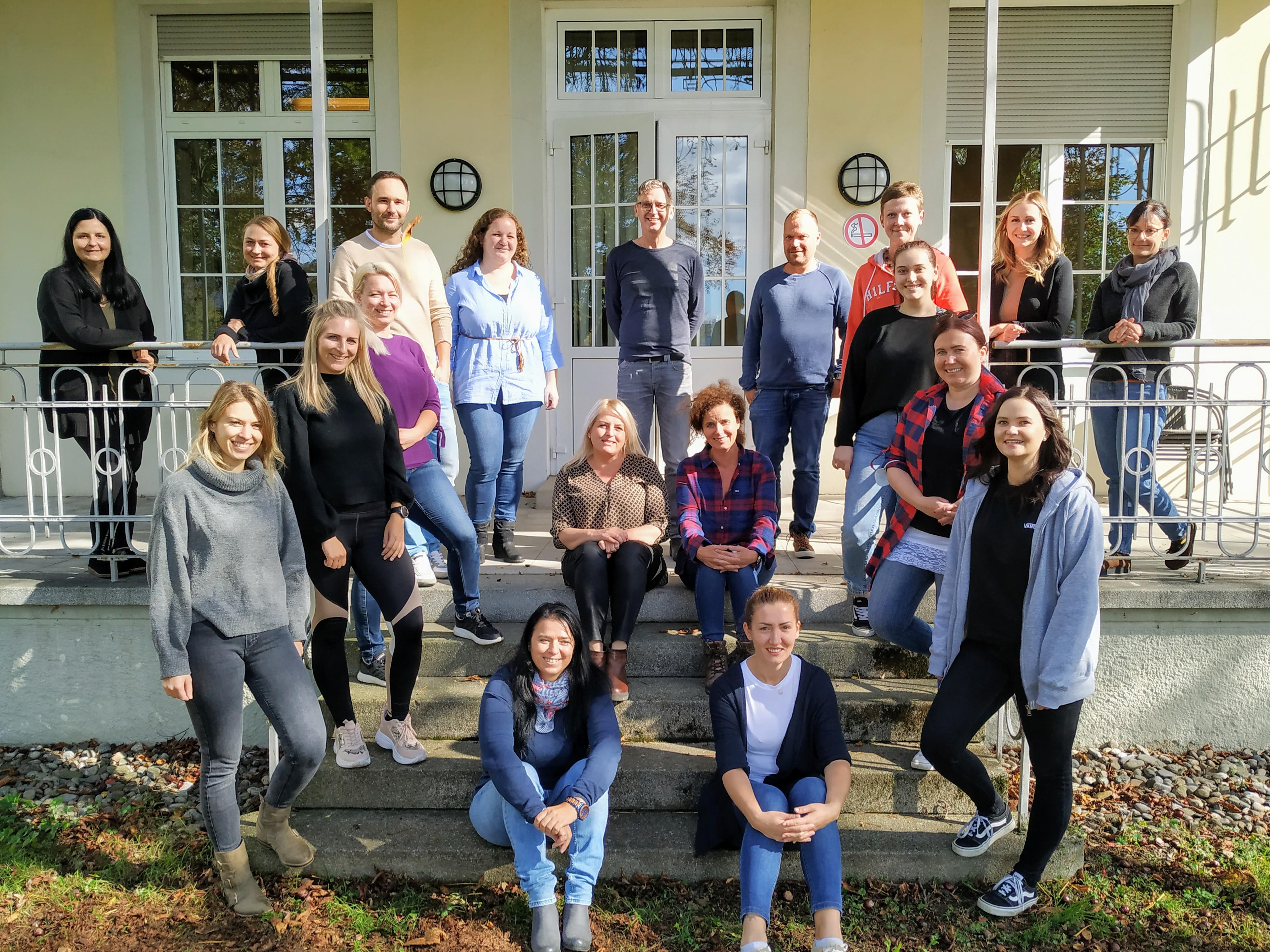 FH-Joanneum_Start psychiatrische Pflege 2020