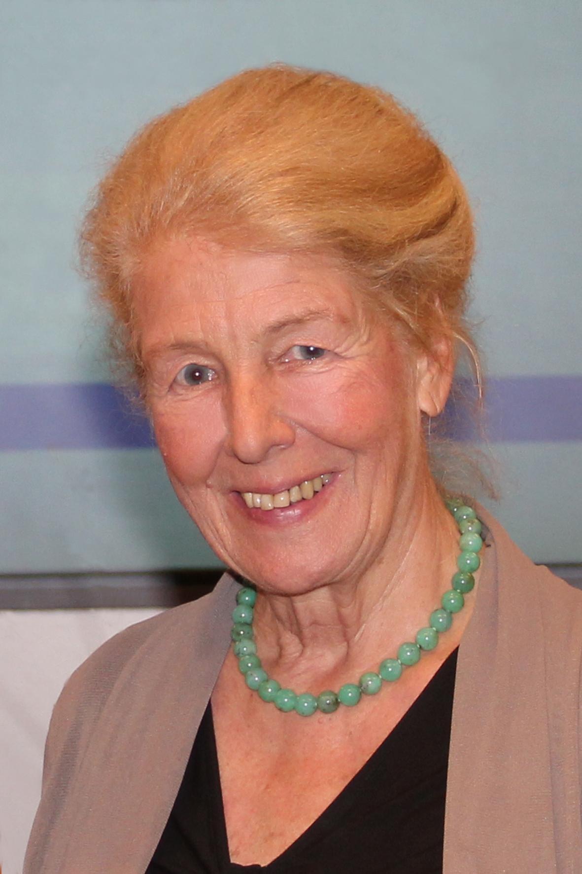 BILD zu OTS - Univ. Prof. Dr. Elisabeth Seidl