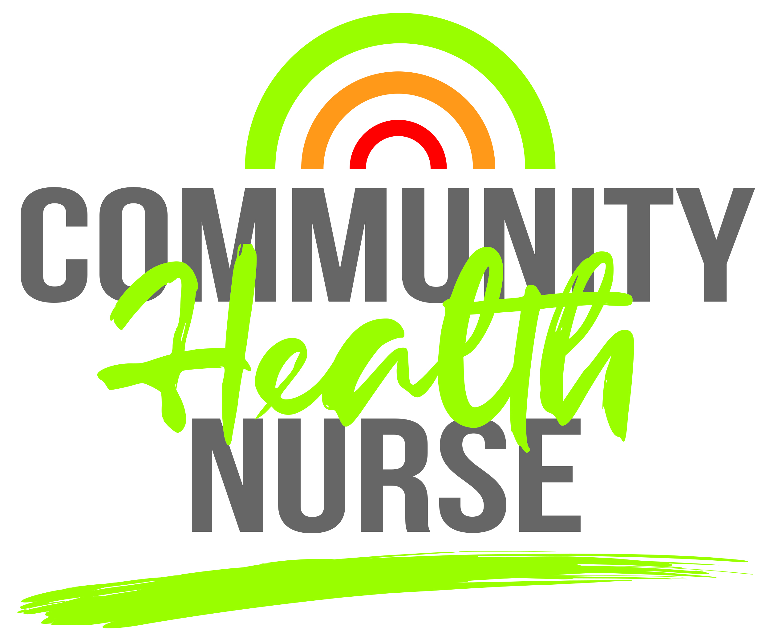 Community Health Nurse Logo 2020 JPG