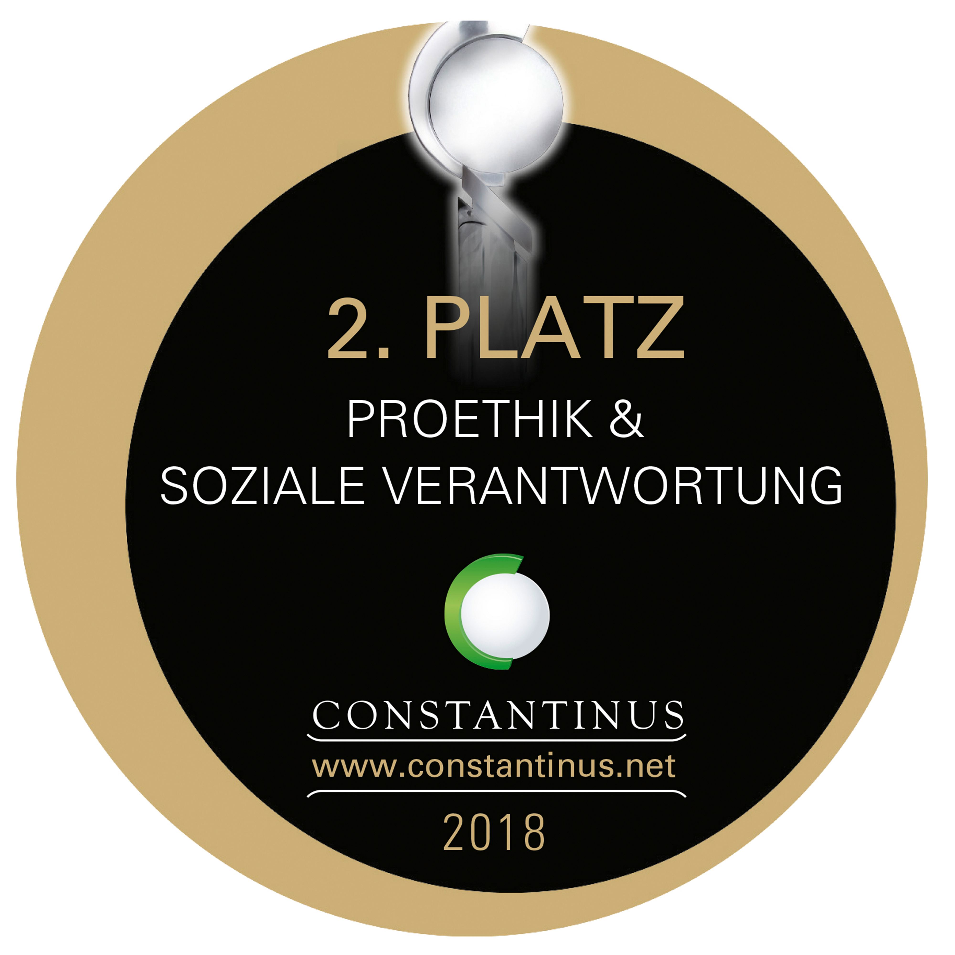 Logo-Constantinus Award