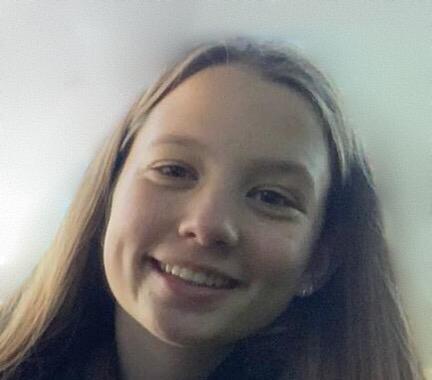 Nina. Spielbichler - Schülerin Caritas-HLSP Gaming
