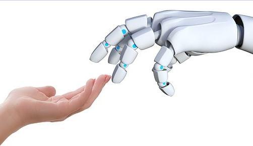 Hand_Roboter_Mensch_Cobots_Collaborative-Robots_c_Industriewegweiser_de