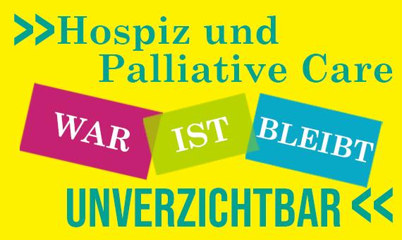 """Hospizenquete """"Hospiz und Palliative Care war/ist/bleibt unverzichtbar"""""""